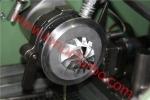 echilibrare dinamica turbosuflanta