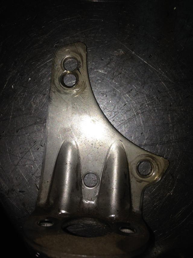 suport supapa turbo