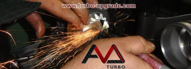 VSR Balance Turbo Hybrid